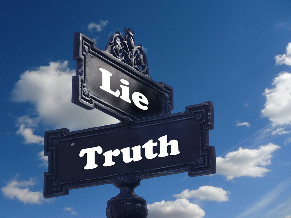Lie or Truth