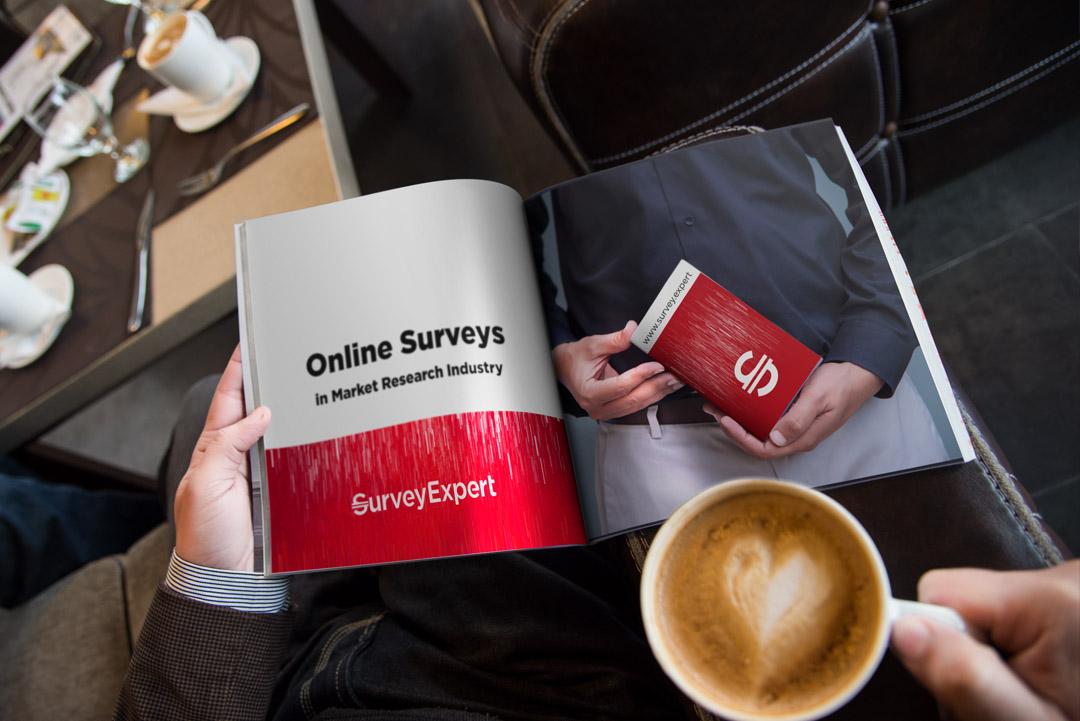 Online Surveys in Market Research Industry