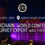 Survey Expert at Blockchain World Conference