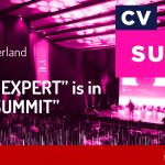 """SurveyExpert"" is in The CV Summit!"